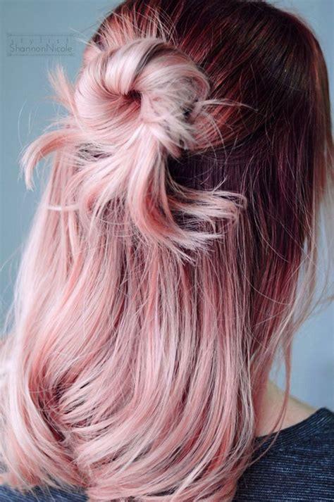 Hair Colours For Hair by Quartz Hair Pantone Hair Colour Trends Hair