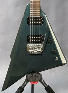 Fender Katana Guitar Guitar  Ed Roman Guitars