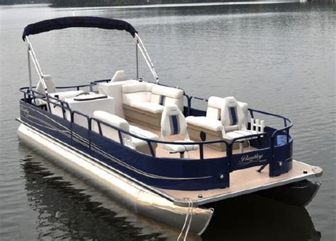 Fishing Boat Accessories Near Me by 2011 Bentley Boats Yachts For Sale
