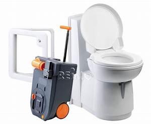 Toilette Chimique Pour Maison : wc chimique a cassette c263 cs thetford ceramique ~ Premium-room.com Idées de Décoration