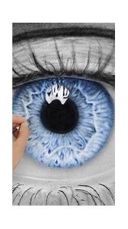 3d Eye Drawing at GetDrawings   Free download