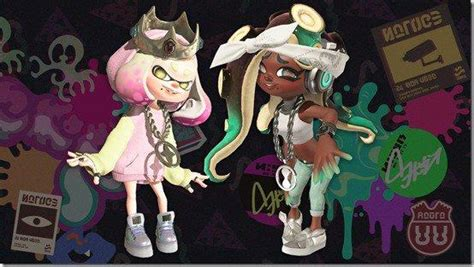 'splatoon 2 Octo Expansion Story Details Revealed On Twitter