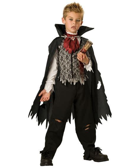 vampire  slayed kids halloween costume boys vampire