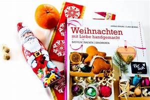 Wie Viel Tage Bis Weihnachten : weihnachten mit liebe handgemacht rezension give away stadt land food ~ Watch28wear.com Haus und Dekorationen