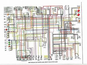 Can You Email  Fax  Link Me A Superbike Wiring Diagram