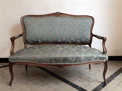 Barock Sofa Rokoko Louis Xv Also0329gort