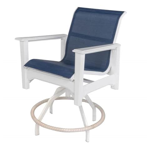 cape cod sling balcony chair