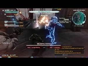 Defiance Gameplay - Dark Matter Base - 03/24/2017 - YouTube