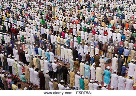 delhi india  july  indian muslim buy sweets