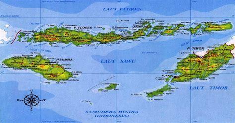 lagu sulawesi barat nusa tenggara timur gt nusa tenggara gt peta beautiful indonesia umm
