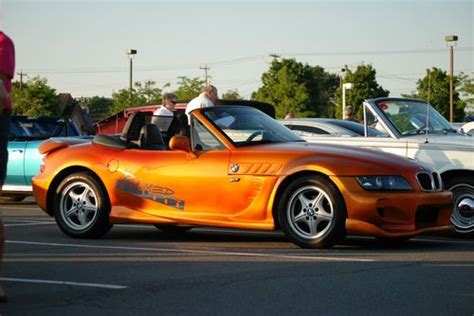 Find Used 1998 Custom Bmw Z3 Complete Convertible Top