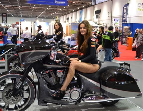 Chicago Motorcycle Show Coupons