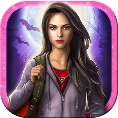 Vampire Love Story Game With Hidden Objects V10 Mod Apk