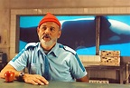 The Life Aquatic with Steve Zissou » Pink Ink