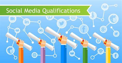 marketing qualifications social media digital marketing advantage caribbean