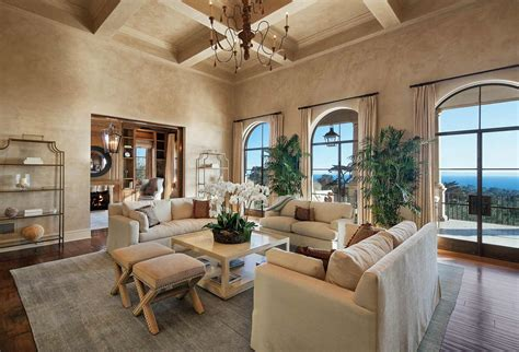 ideas for decorating home tuscan style