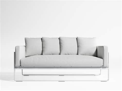 flat sofa flat outdoor sofa gandiablasco