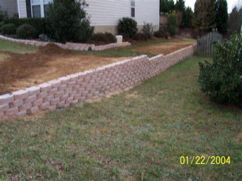 localnear  concrete retaining wall contractors