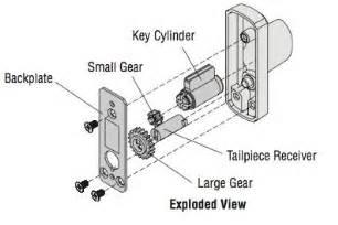 Andersen 200 Series Patio Door Lock by Andersen Door Lock Parts Andersen Replacement Parts