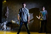 Strangers In Between at King's Head Theatre - Review