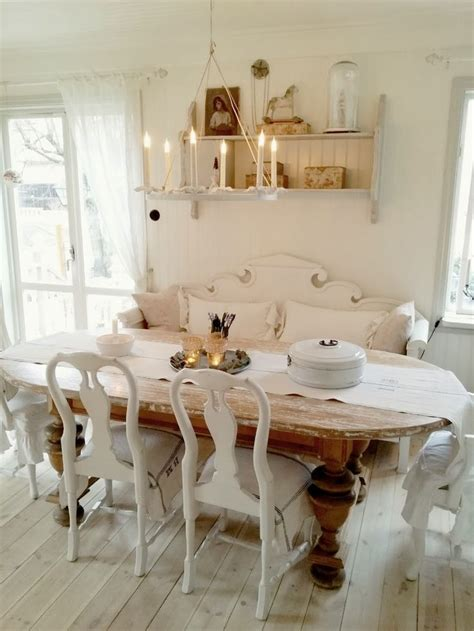 Esszimmer Le Shabby Chic by 25 Best Ideas About Oval Table On Oval