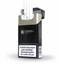 Cheap Dunhill Black cigarettes online at Pro-Smokes.com ...