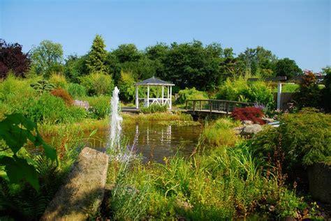 Japanischer Garten Tremsbüttel by Tremsb 252 Ttel Mapio Net
