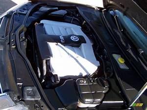 2003 Volkswagen Passat W8 4motion Sedan 4 0 Liter Dohc 32