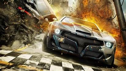 Wallpapers Desktop Games Gaming Split Second Backgrounds
