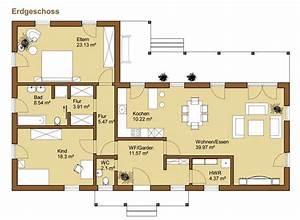 Grundrisse Für Bungalows 4 Zimmer : bungalow grundriss google suche grundriss efh pinterest windfang bungalow grundrisse ~ Sanjose-hotels-ca.com Haus und Dekorationen