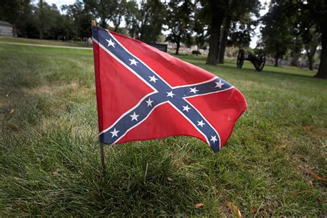 confederate flag meaning   american civil war