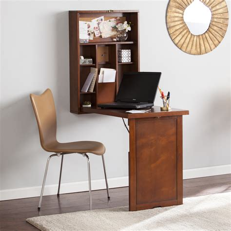 wall mount fold  desk
