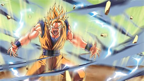 dragon ball  ultime menace hd wallpapers backgrounds