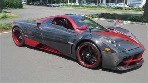 Pagani Huayra Reviews, Specs, Prices, Photos And Videos