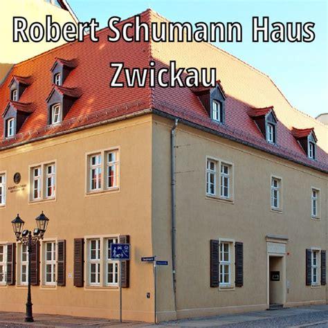 Robertschumannhaus  Verkehrsverbund Mittelsachsen Gmbh