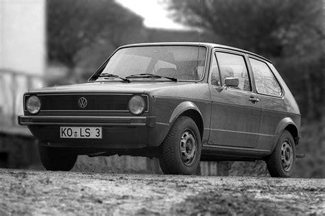 File:VW Golf 1, Bj. 1974 (1975-02).jpg - Wikimedia Commons