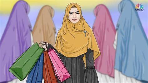 tren fesyen hijrah  soleha  sekadar gaya