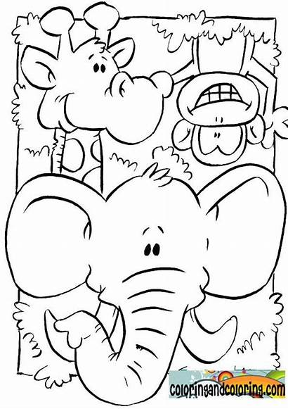 Coloring Pages Shower Printable Popular