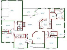 open concept home plans one house plans one house plans with open concept best one floor house plans