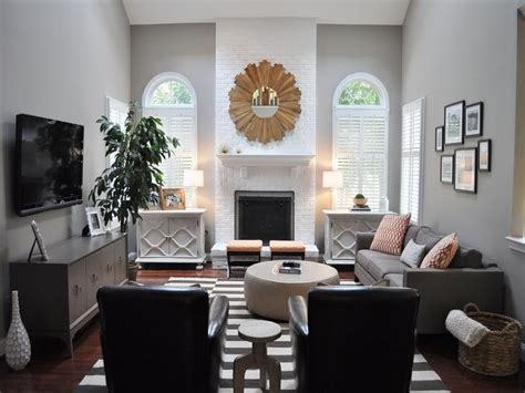 Mirrors For Living Rooms, Benjamin Moore Gray Living Room