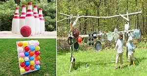 Jeux Plein Air Bebe : 10 id es de jeux en plein air faire avec vos enfants ~ Dailycaller-alerts.com Idées de Décoration