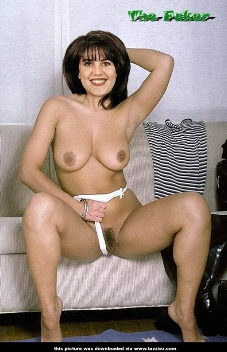 Monica Lewinsky Fake Nudes Cloudy Girl Pics
