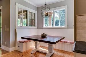 The Awesome of Kitchen Corner Bench Seating — TEDX Decors