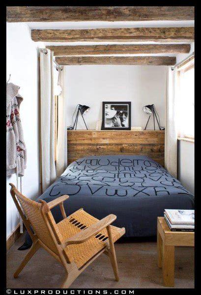 comment choisir la couleur de sa chambre comment decorer une chambre etroite