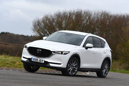Reliability Of Mazda Cx 5 by Mazda Cx 5 Running Costs Mpg Economy Reliability