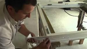 Fenster Einbauen Video : fenster at home fenster selbst einbauen teil 1 2 youtube ~ Orissabook.com Haus und Dekorationen