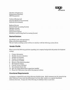 Request For Proposal Writers U0026 39  Guide For Fund Accounting