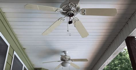 ceiling fan fix problems common humming troubleshoot stop pun don things guy saw intended operate sweat induction appliances household motors