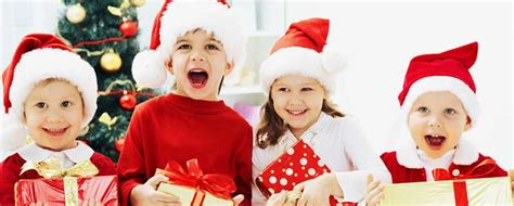 7 top kids christmas party entertainment ideas for family