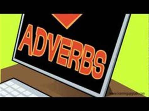 1000+ Images About Grammar  Adjectives And Adverbs On Pinterest  Adverbs, Adjective Anchor